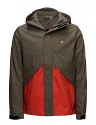 Norton Jacket