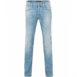 Nudie Jeans Grim Tim Organic Slim Fit Stretch Jeans Wild Spirit