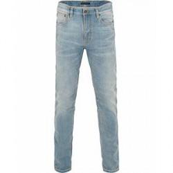 Nudie Jeans Lean Dean Organic Slim Fit Jeans Classic Used