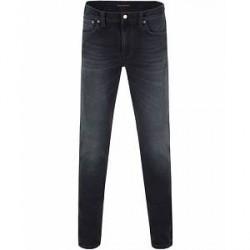 Nudie Jeans Lean Dean Organic Slim Fit Stretch Jeans Hidden I