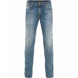 Nudie Jeans Skinny Lin Slowly Worn