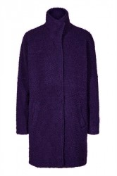 Nümph - Jakke - Libentina Jacket - P. Purple