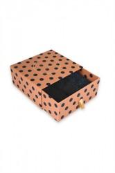 Nümph - Strømper - Kingcity 3-Pak Glitter Socks Box - Multi Glitter