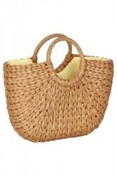 Nümph - Taske - Lavanda Bag - Warm Sand