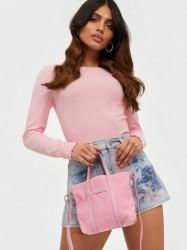 NuNoo Small shopper dessert Håndtasker