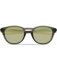 Oakley 0OO9265 Sunglasses Green men One size Grøn