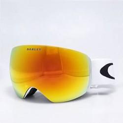 Oakley Goggles - Flight Deck
