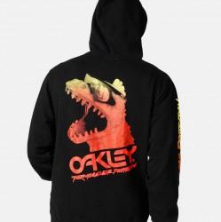 Oakley Hoodie - TNP 2.0 Dino