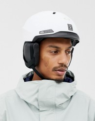 Oakley MOD 3 Snow Helmet in White - White