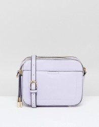 Oasis Cali Camera Bag - Purple