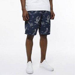Obey Shorts - Death Touch