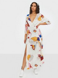 Object Collectors Item Objamira 3/4 Long Dress 108 Maxikjoler
