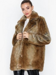 Object Collectors Item Objpisca Jacket 104 Faux fur