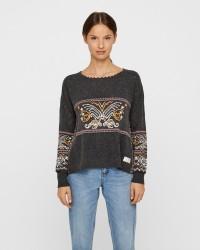 Odd Molly arctic sweatshirt
