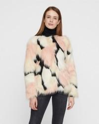Odd Molly Boogie Faux Fur jakke