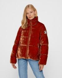 Odd Molly Embrace velvet jakke