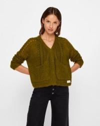 Odd Molly Feel it sweatshirt