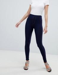 Oeuvre Skinny Jegging - Blue