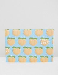 Ohh Deer That Booty Wrapping Paper - 2 Sheets - Multi