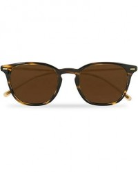 Oliver Peoples Heaton Sunglasses Cocobolo/Brown men One size Brun