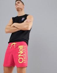 O'Neill Cali Swim Shorts - Pink