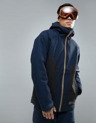 O'Neill Galaxy II Jacket Ski - Blue