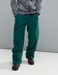 O'Neill Hammer Ski Pant - Green