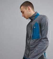 O'Neill Infinite Full Zip Fleece - Silver