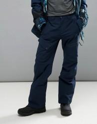 O'Neill Jeremy Jones Sync Ski Pants in Navy - Navy
