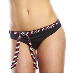 Oneill M and M Belt Hipster Black - Black - 38 * Kampagne *