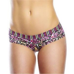 Oneill M and M Hipster Flower Black - Black - 36 * Kampagne *