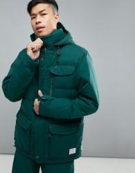 O'Neill Sculpture Ski Jacket - Green