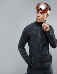 O'Neill Ski Infinate Fz Fleece Baselayer - Black