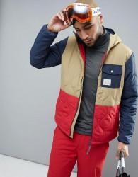 O'Neill Ski Insulator Jacket - Brown