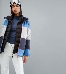 O'Neill Ski Stripe Jacket - Blue