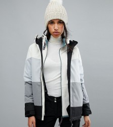 O'Neill Ski Stripe Jacket - White