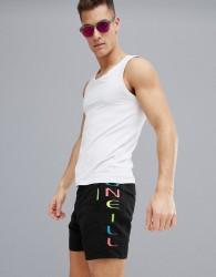 O'Neill Torque Board Shorts 16 Inch - Black