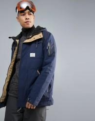 O'Neill Utility Jacket Ski - Blue