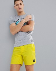 O'Neill Vert Swim Shorts - Yellow