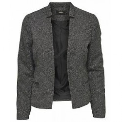 ONLY fire short blazer (GRÅ, 36)