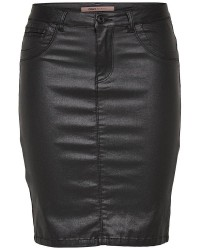 ONLY Kendell Reg Coated Pencil Skirt (Coted, S)