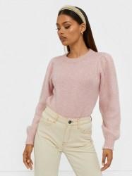 Only Onlbenin L/S Pullover Ex Knt Strikkede trøjer