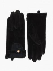Only Onlbiker Suede Gloves Vanter & handsker