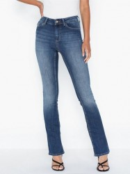 Only Onlblush Mid Flared Bb REA1303 Jeans