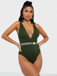 Only Onlbrazil Swimsuit Badedragter