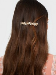 Only Onlsansa 2 Pack Hairclip Mix Håraccessories