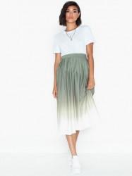 Only Onltia Plisse Skirt Jrs Midi nederdele