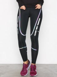 Only onpFLAIR Run Compression Tights Træningstights Sort