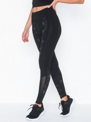 Only Play Onpalya Aop Training Tights 3/4 Træningstights