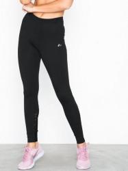 Only Play onpMAU Yoga Jersey Leggings Træningstights Sort